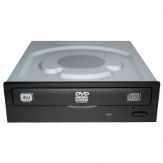 DVD-RW Lite-On iHAS124-04 Black