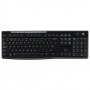 Комплект Logitech MK270 Wireless Desktop USB