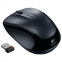 Logitech M325 Wireless Black USB