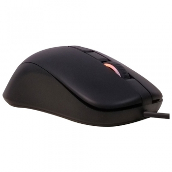 Мышь SteelSeries Rival 105 Black USB